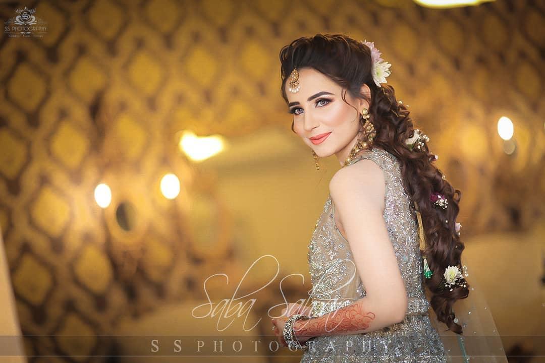 Saniya Shamshad Valima 10