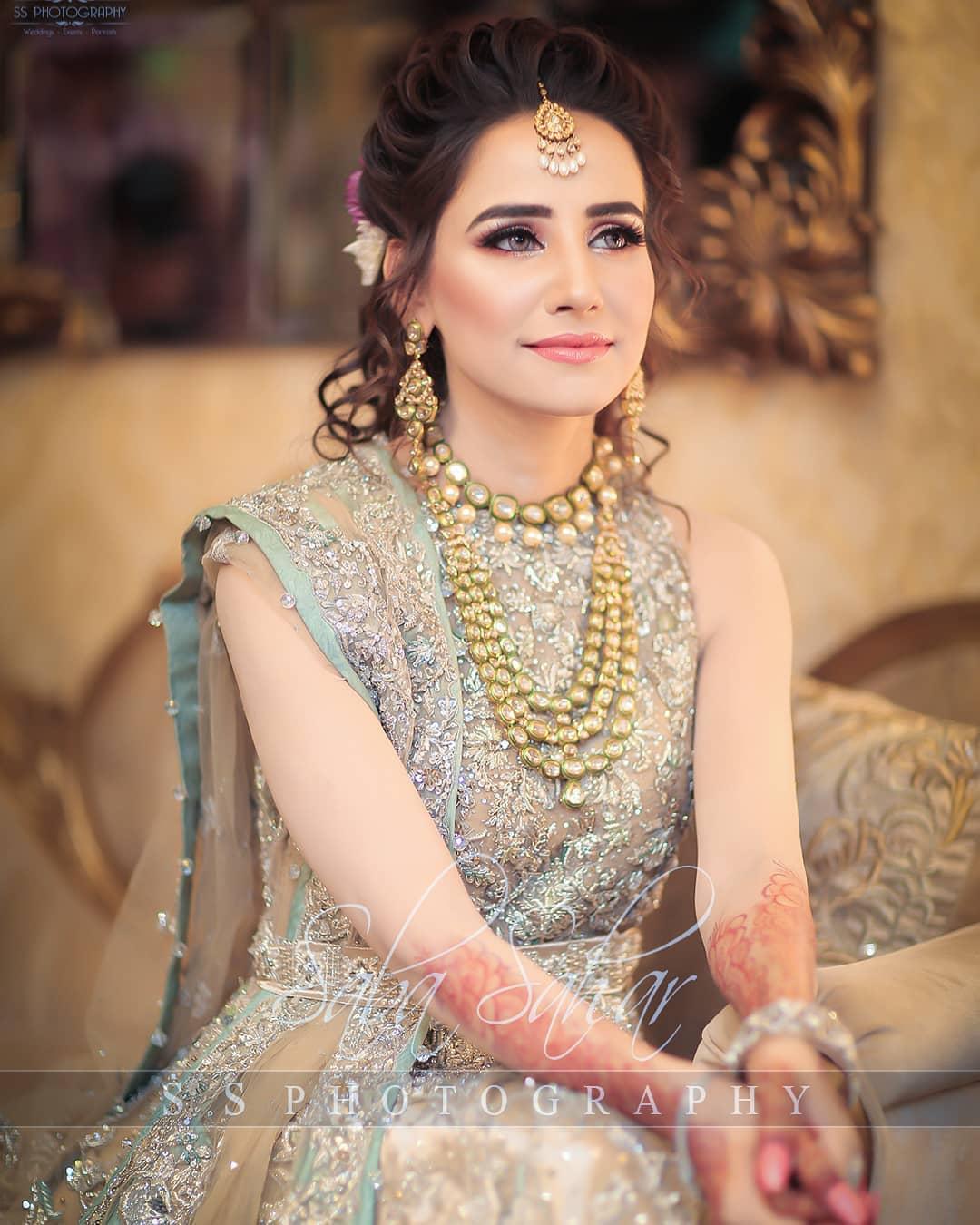 Saniya Shamshad Valima 11