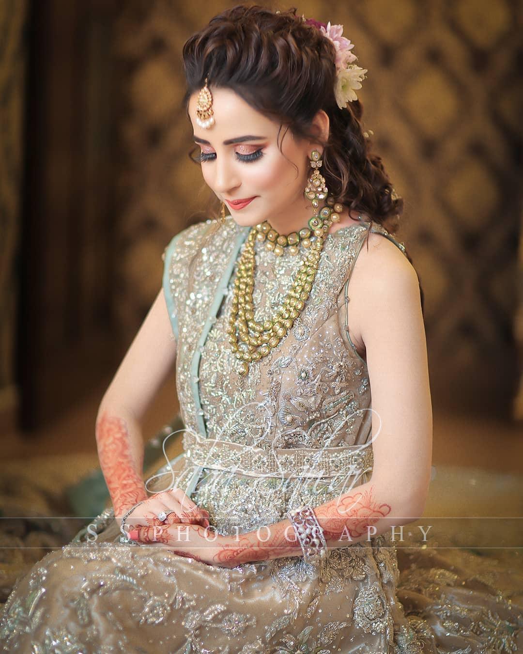 Saniya Shamshad Valima 15