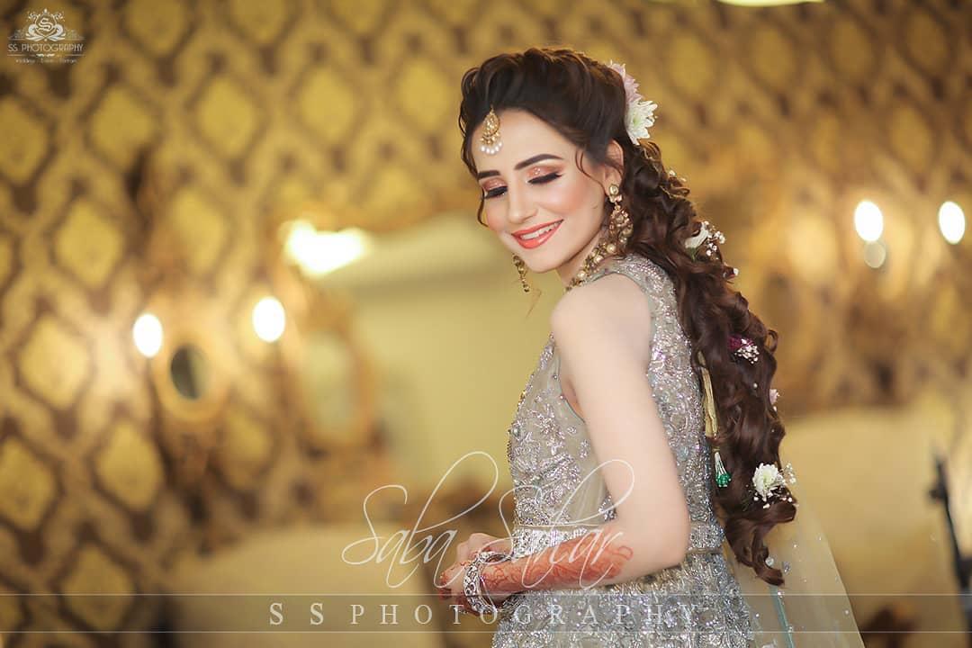 Saniya Shamshad Valima 5