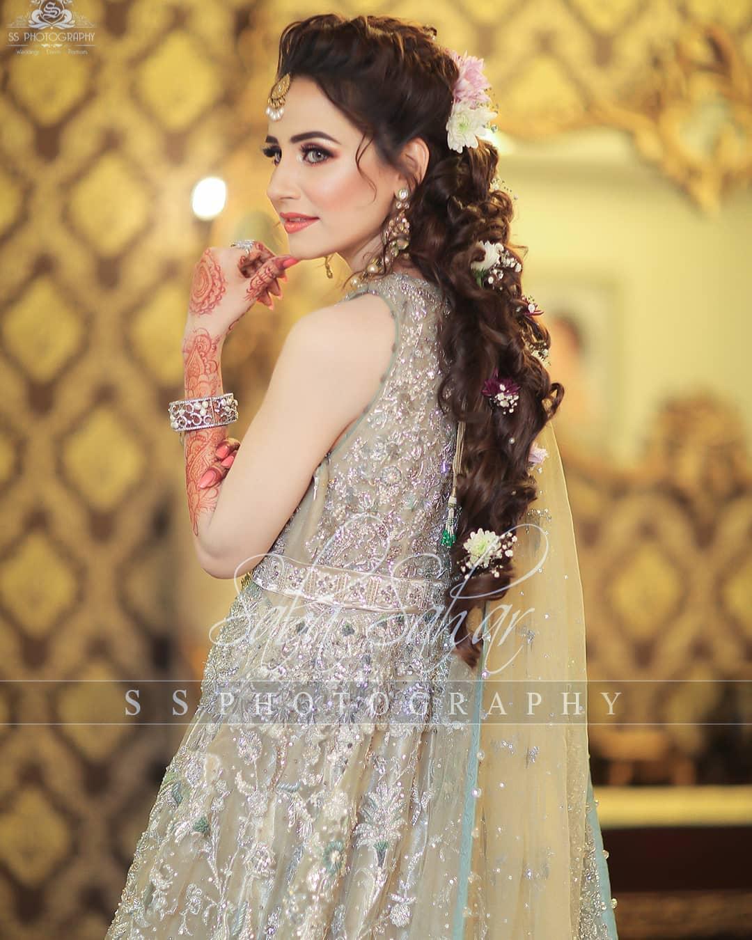 Saniya Shamshad Valima 6