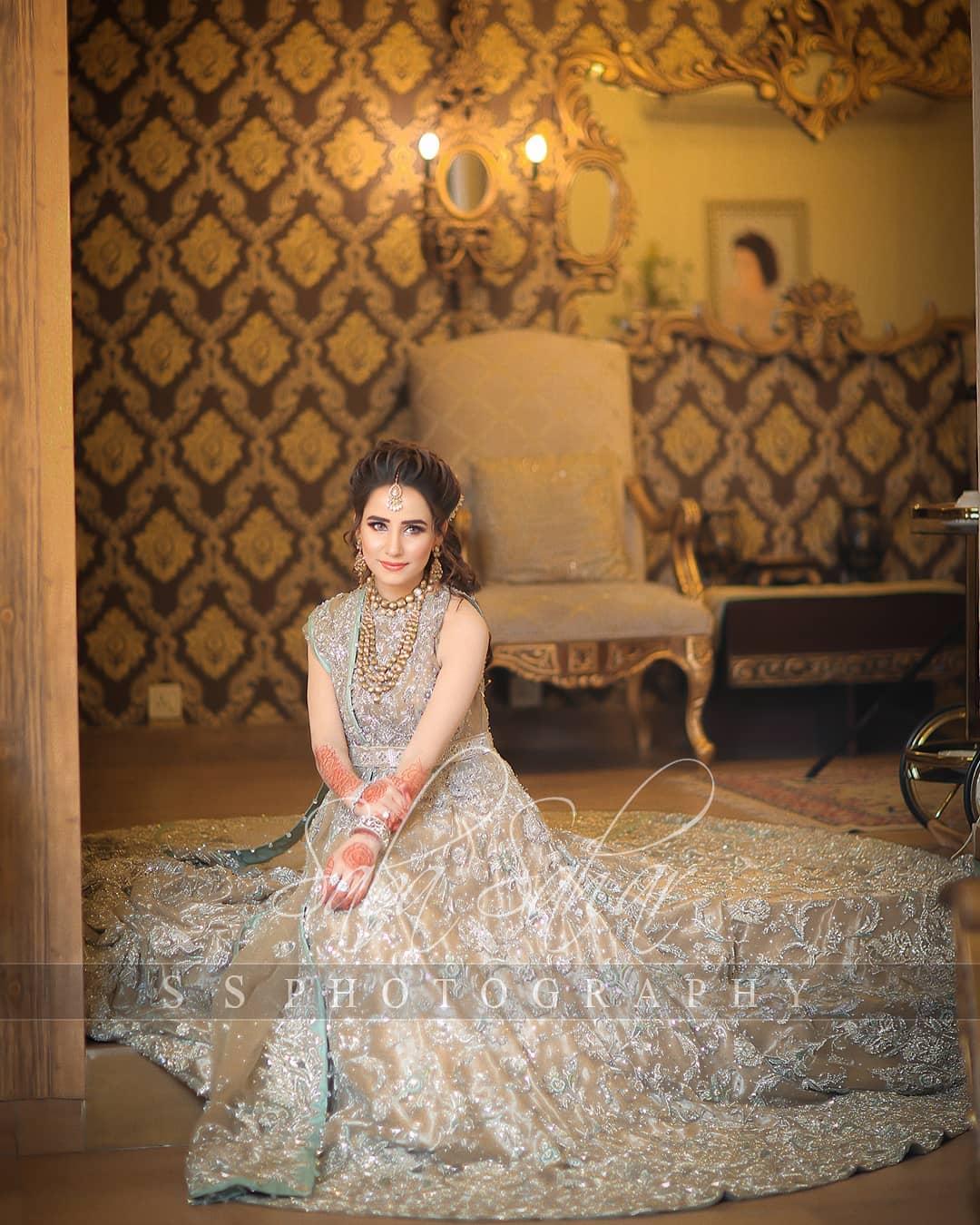 Saniya Shamshad Valima 8