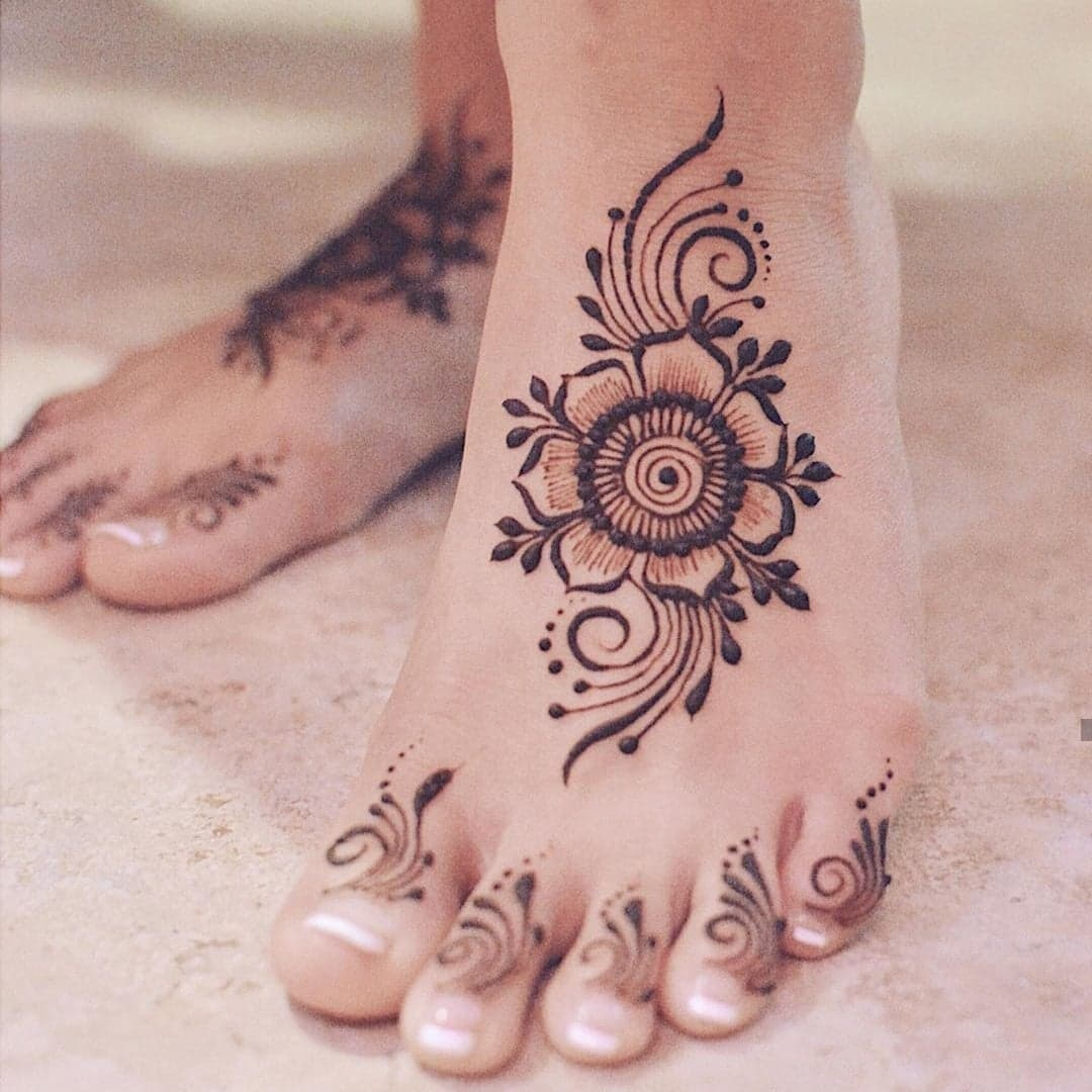 Mehndi Designs You Will Love in 2020