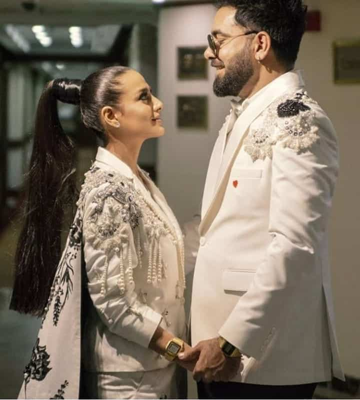 Yasir Hussain and Iqra Aziz Pictures (3)
