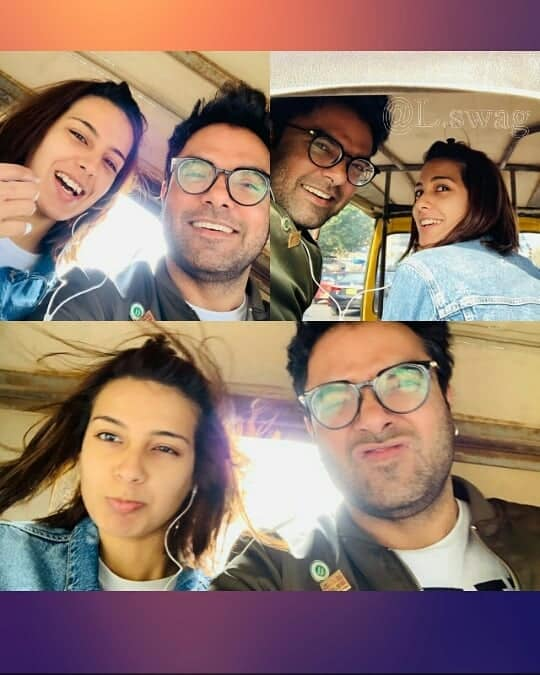Yasir Hussain and Iqra Aziz Pictures (4)