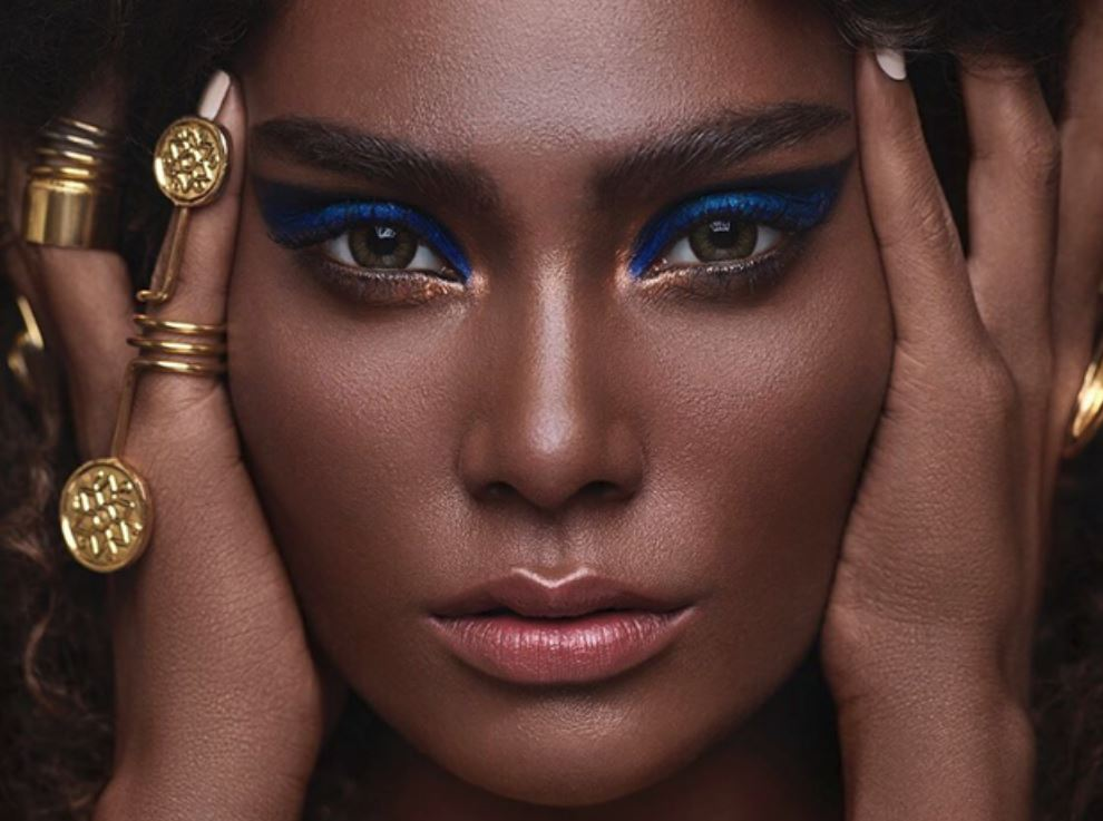 Twitterati called out Nabila for promoting blackface, Zara Abid defended