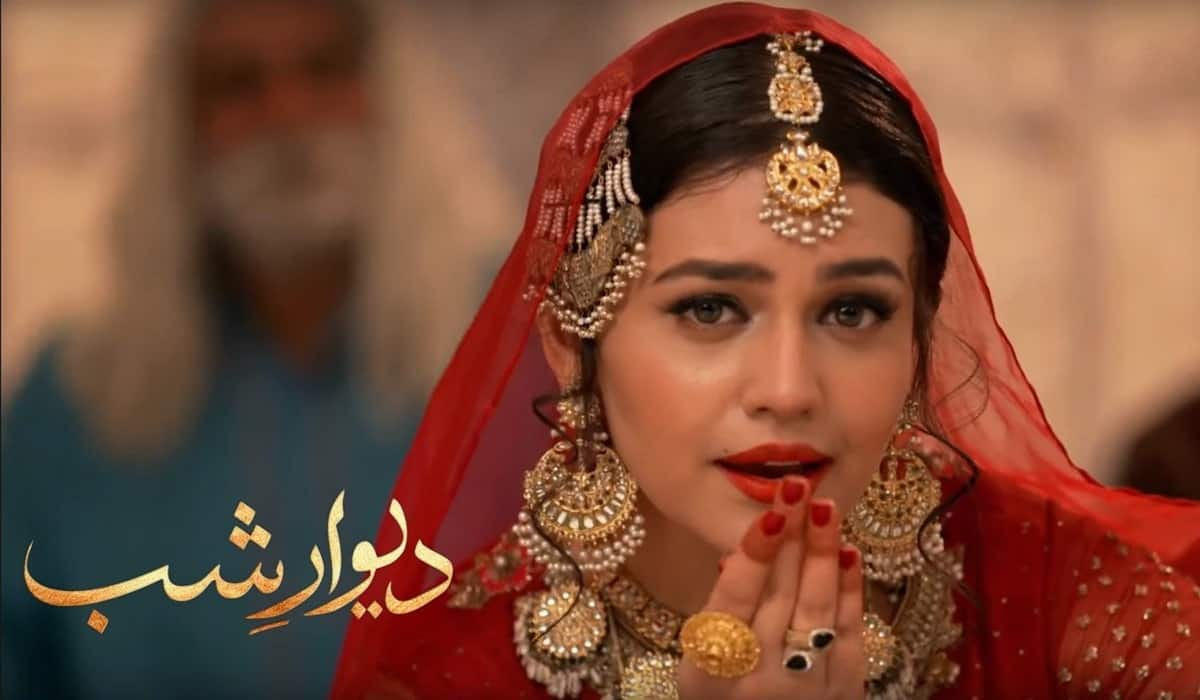 Deewar-e-Shab Episode 8 Story Review - Entertaining