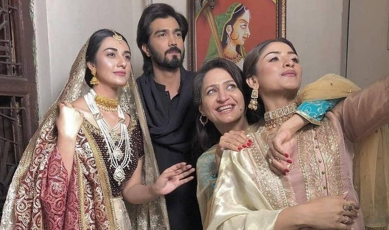 Deewar-e-Shab Episode 5 Story Review - New Beginnings