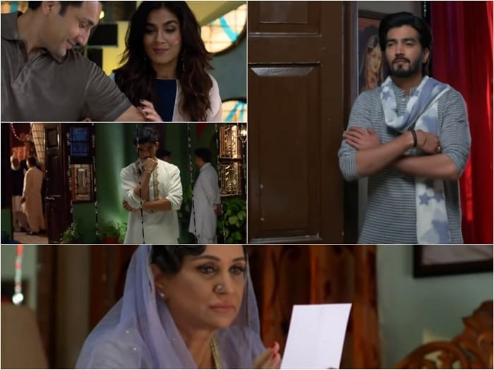 Deewar-e-Shab Complete Cast and OST
