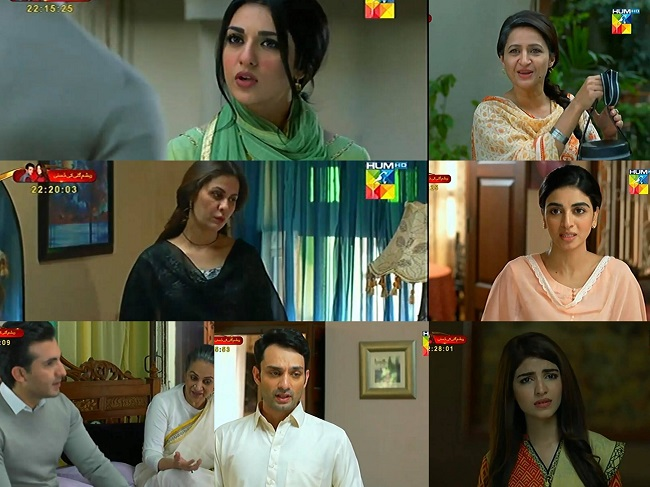 Deewar-e-Shab Episode 7 Story Review – Interesting
