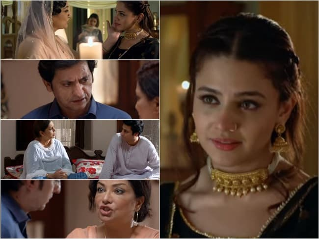 Deewar-e-Shab Episode 1 to 4 - Story Review