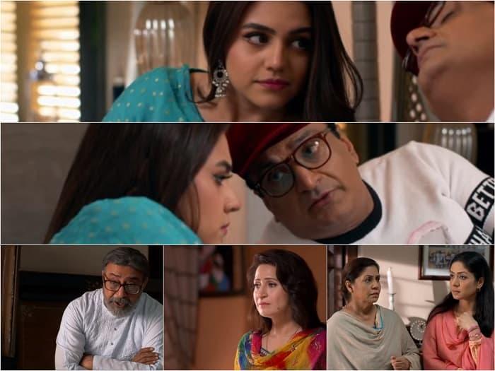 Deewar-e-Shab Episode 5 Story Review - New Beginnings