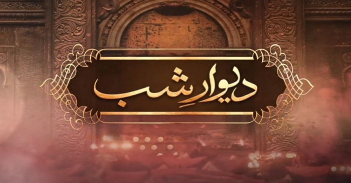 Deewar-e-Shab Episode 6 Story Review - Fast Paced