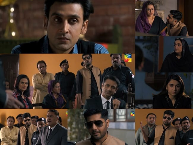 Inkaar Episode 18 Story Review - The Best