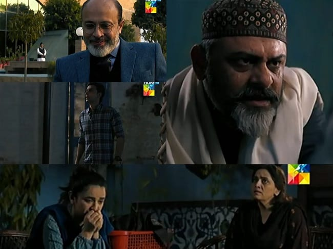 Inkaar  Episode 17 Story Review – Powerful