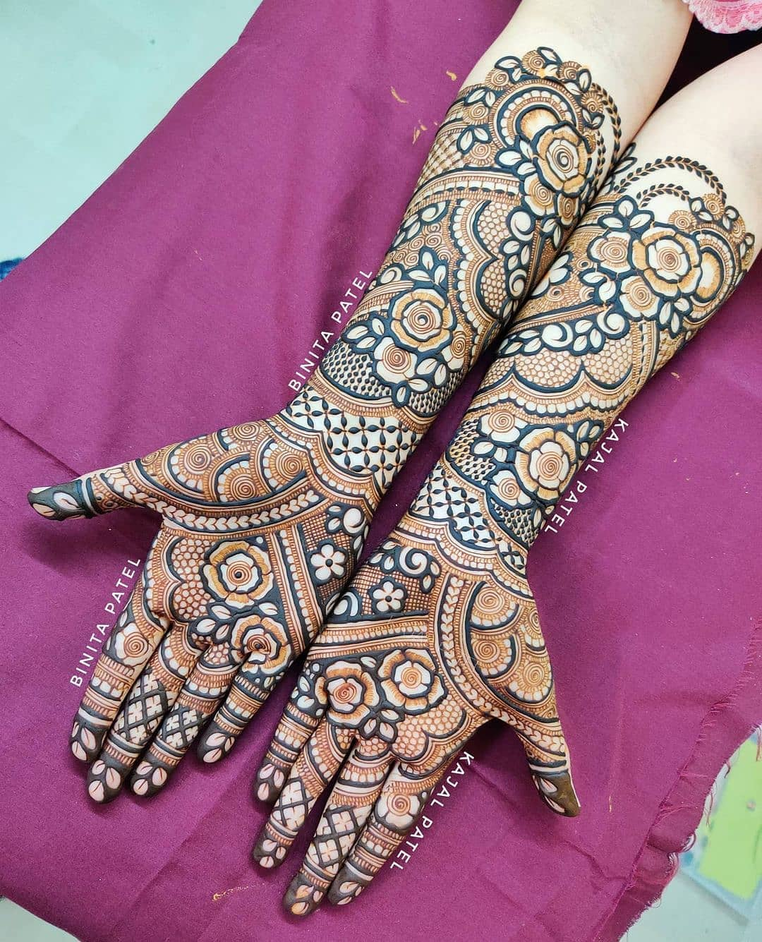 Mehndi Designs 2020 - Best Ones Only