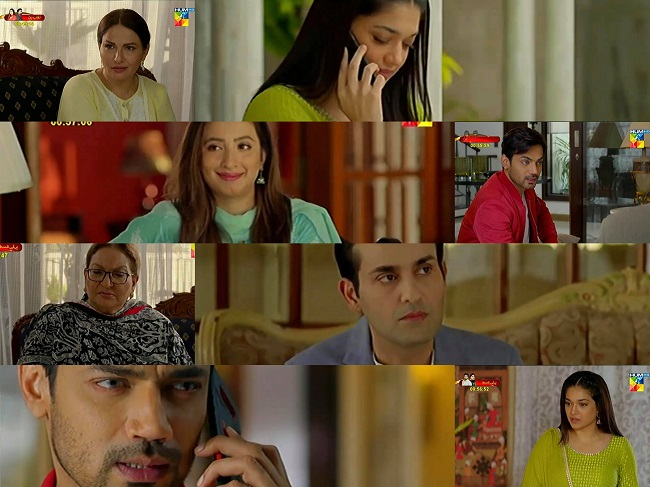 Mein Na Janoo Episode 2 Story Review – The Proposals
