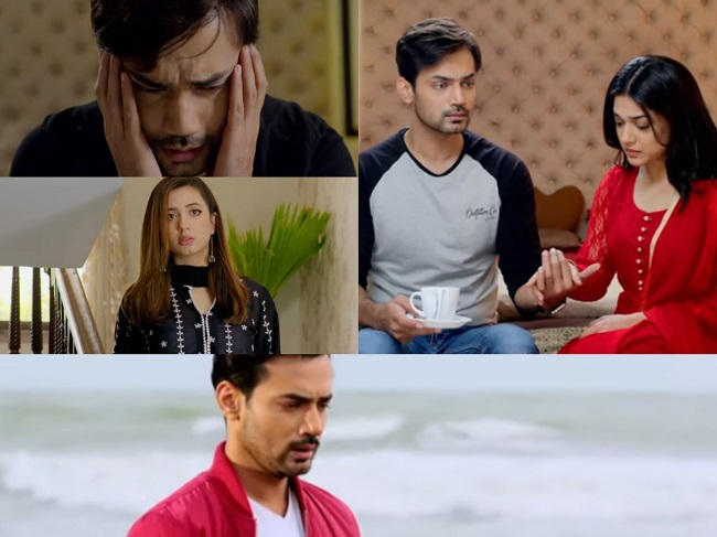 Mein Na Janoo Complete Cast and OST
