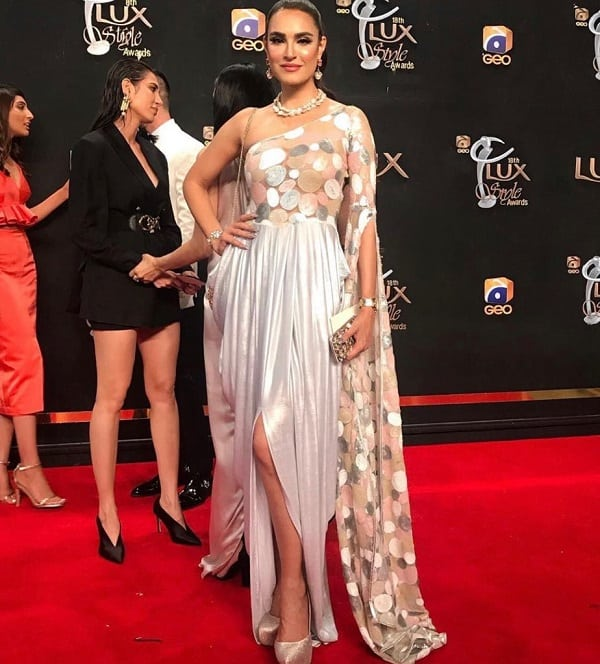 Lux Style Awards 2019 - Dressing 3