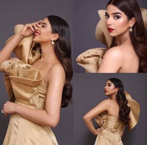 Lux Style Awards 2019 - Dressing 4