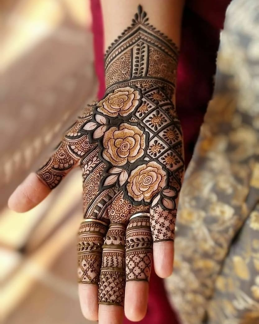 Mehndi Designs 2020 Best Ones Only Reviewit Pk