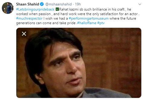 Shaan shahid 11