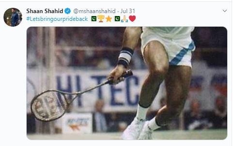Shaan shahid 19