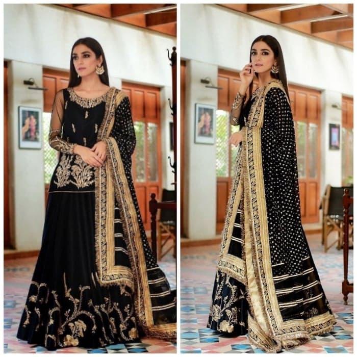 Top 10 Eid Looks of Pakistani Actresses