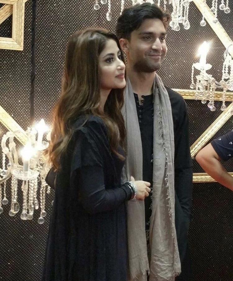 Ahad and Sajal image 5