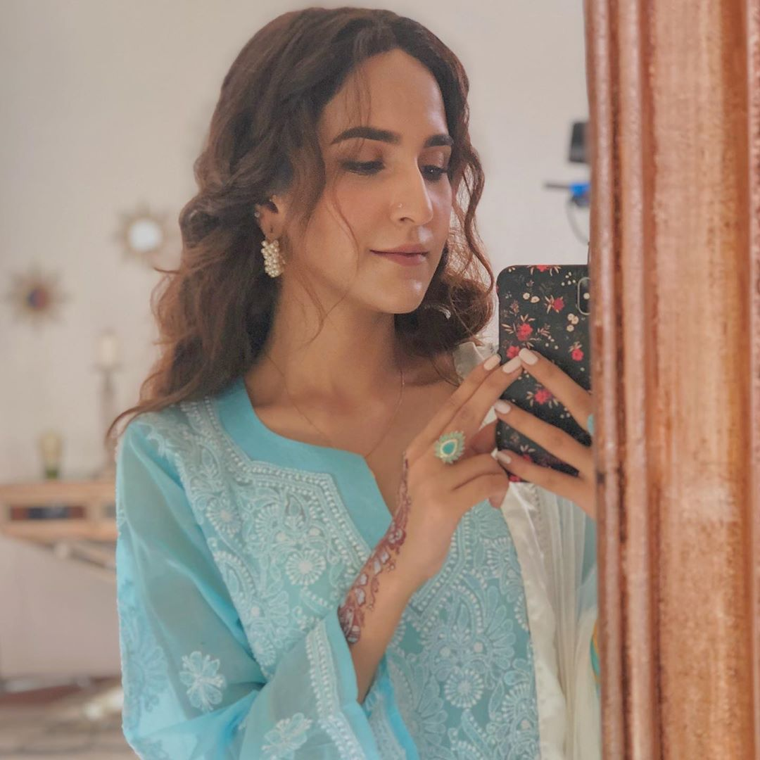 Anoushay Abbasi
