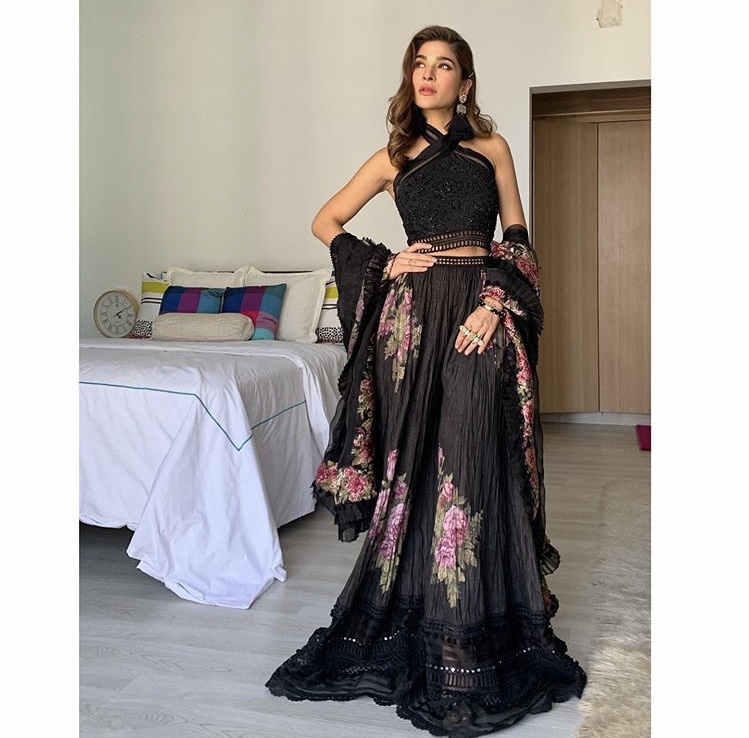Ayesha Umar image 3