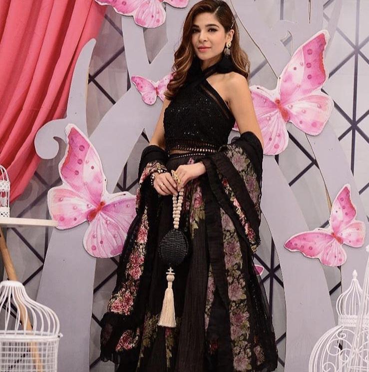 Ayesha Umar image 6