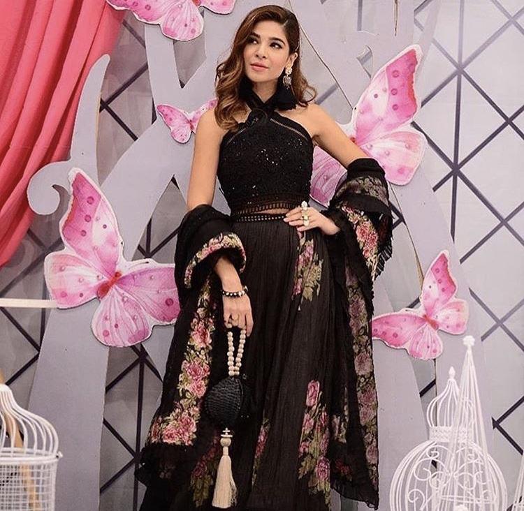 Ayesha Umar image 8