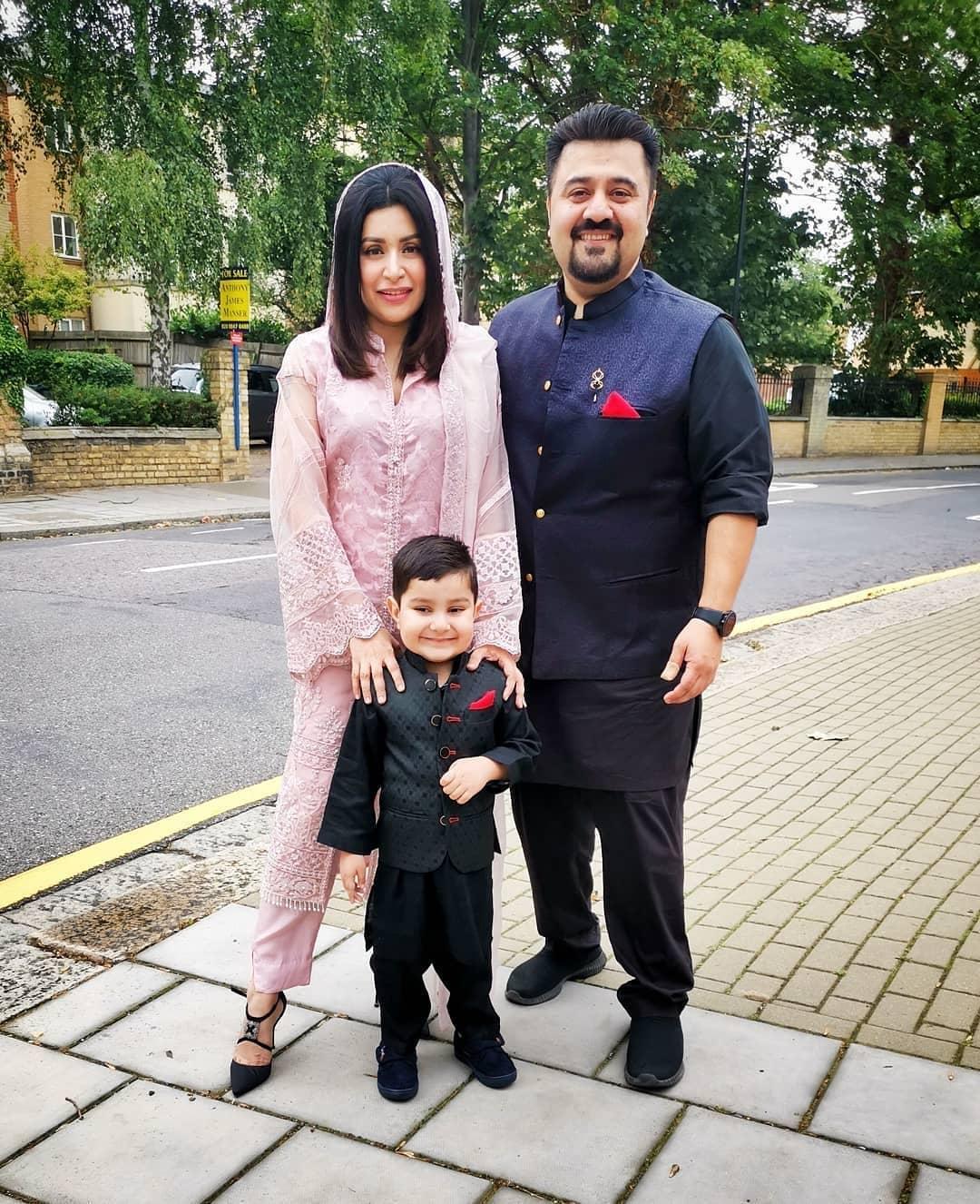 Eid Day 20