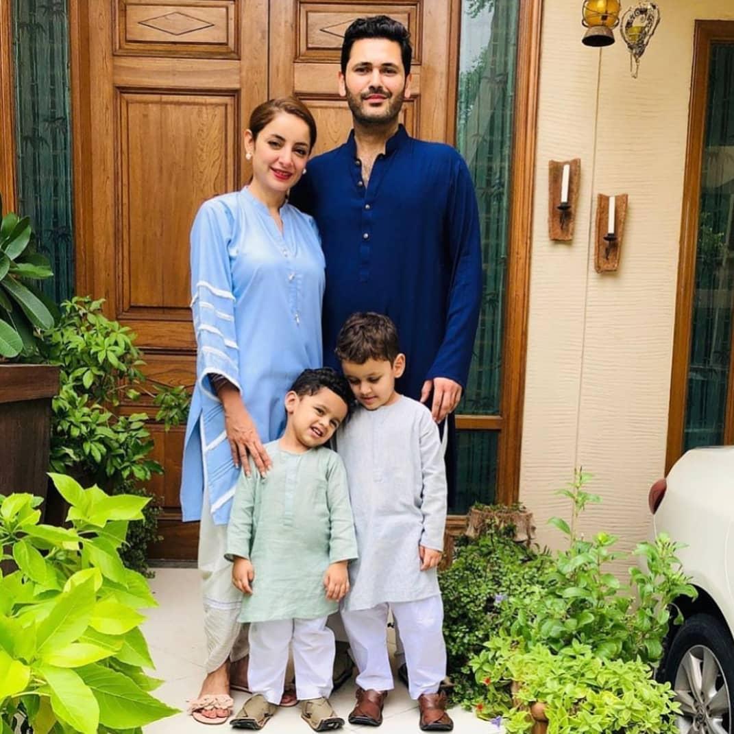 Eid Day 23