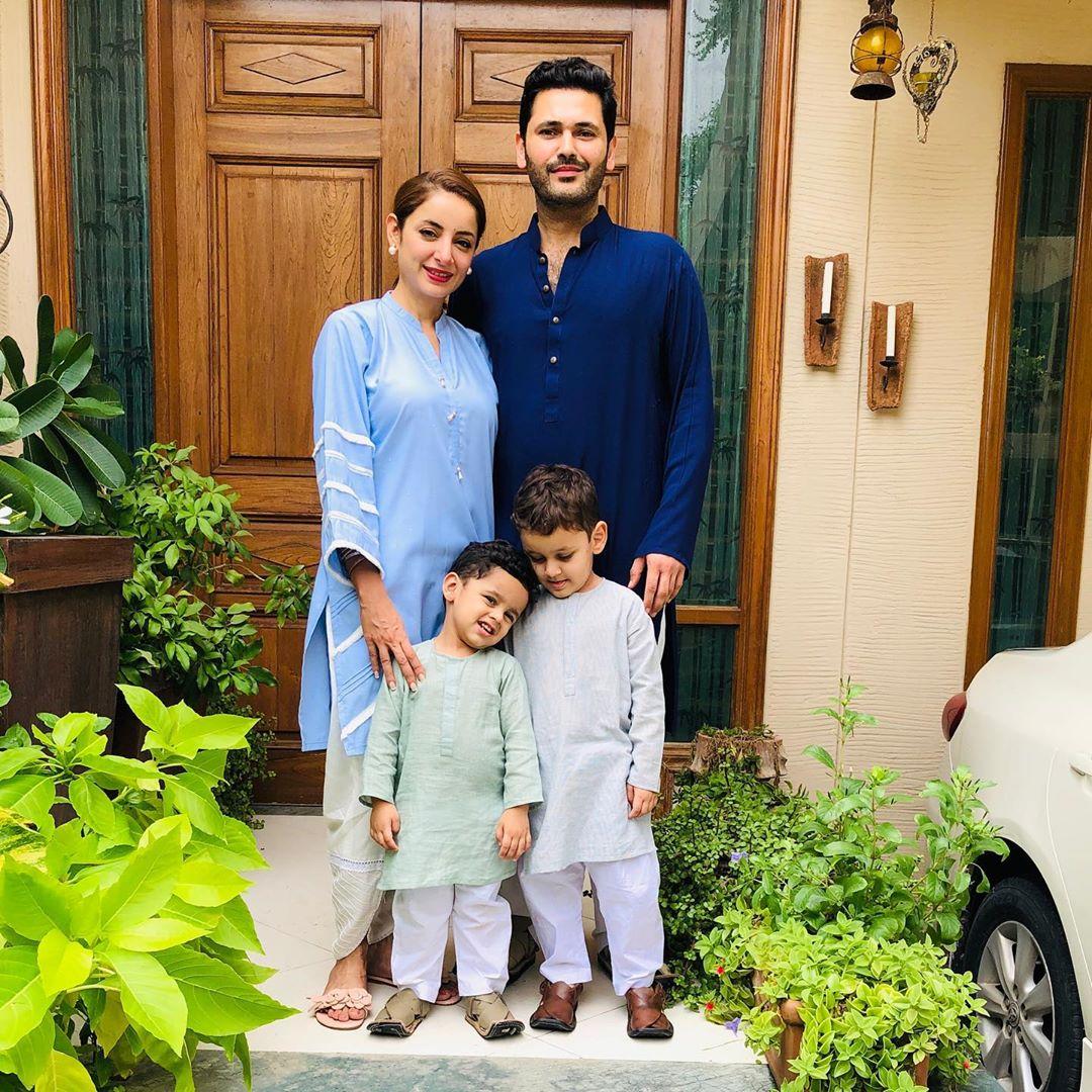 Eid ul Adha Day 14