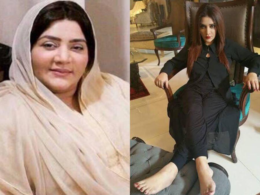 Farah Shah 2