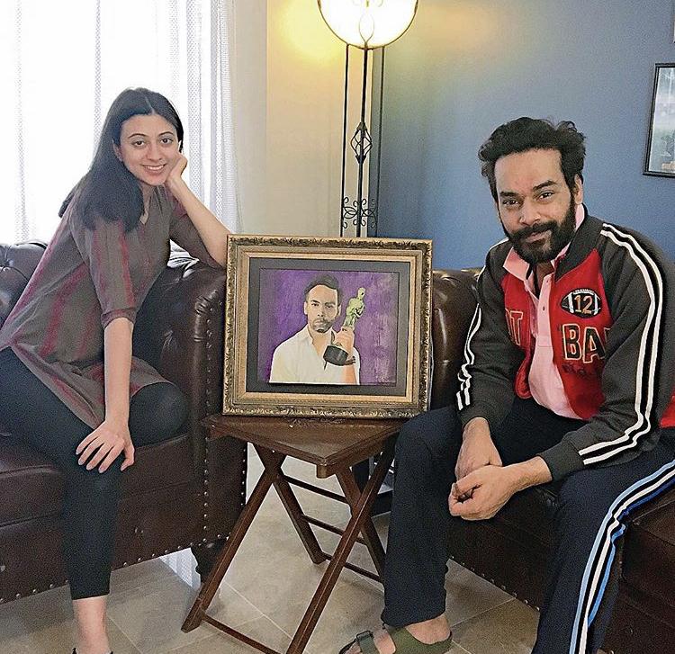 Gohar and Sabeena 4