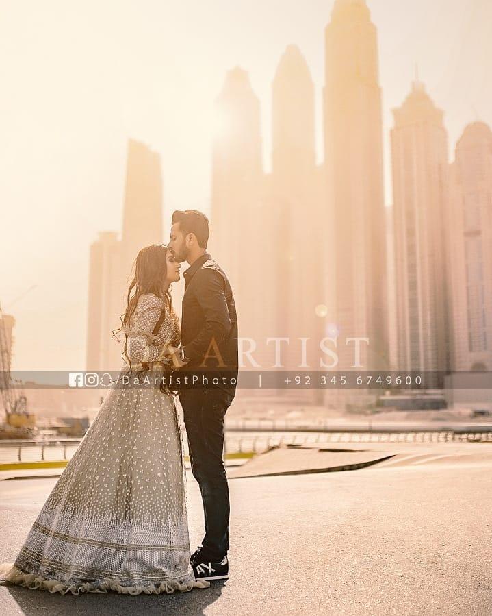 Hassan Ali Pre Wedding Photoshoot 3