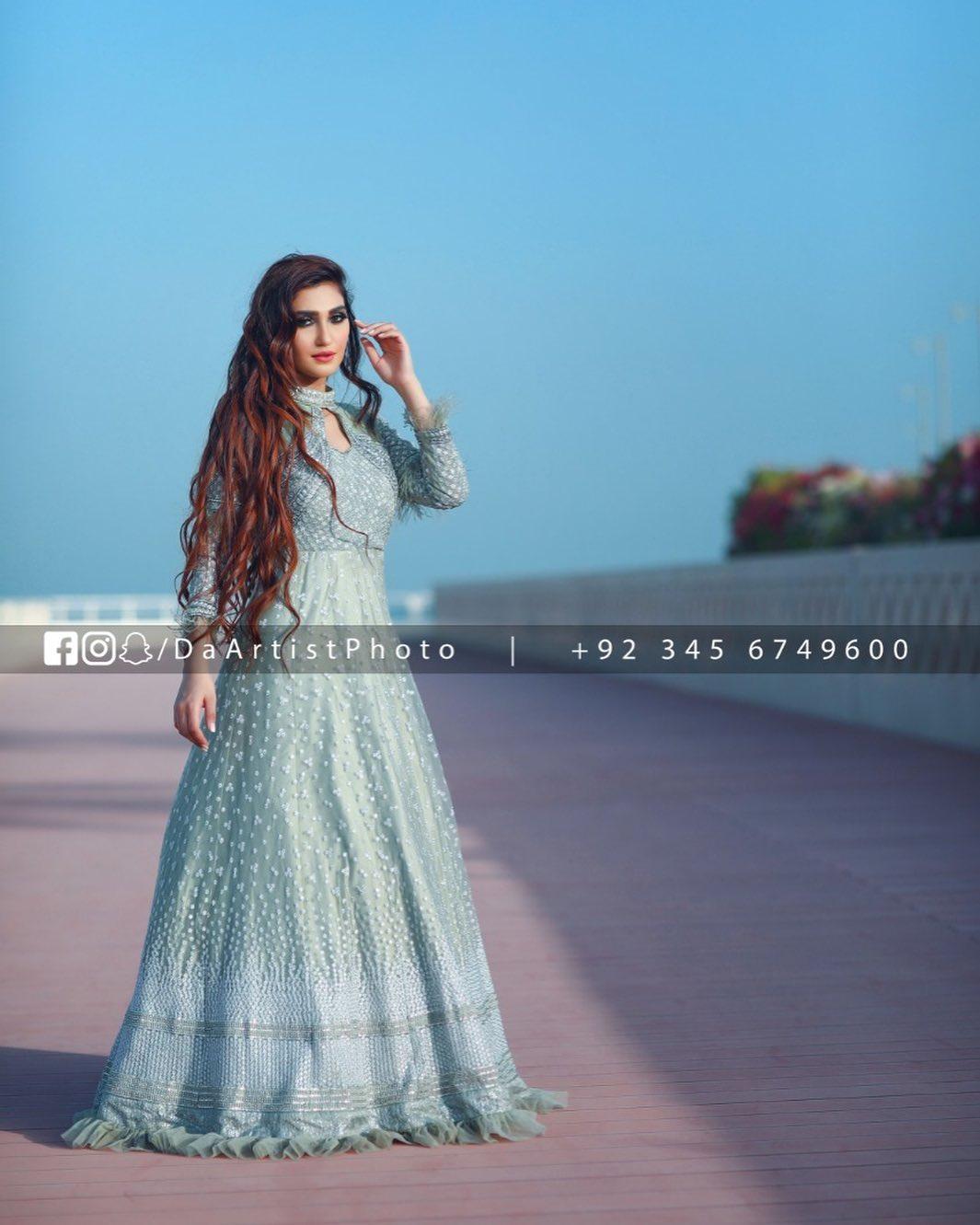 Hassan Ali Pre Wedding Photoshoot 4