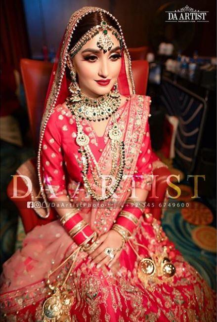 Hassan Ali Wedding 4