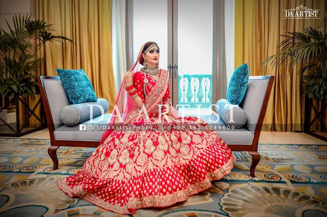 Hassan Ali Wedding 6