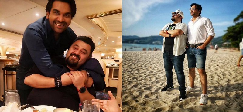 Pakistani Celebrities Who Are Best Friends (Updated list)