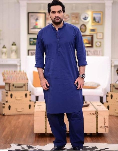 Humayun Saeed1