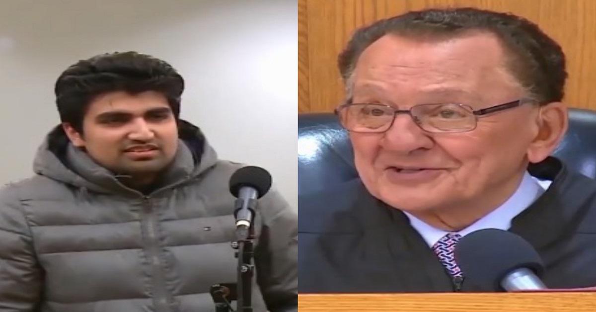 Judge Frank