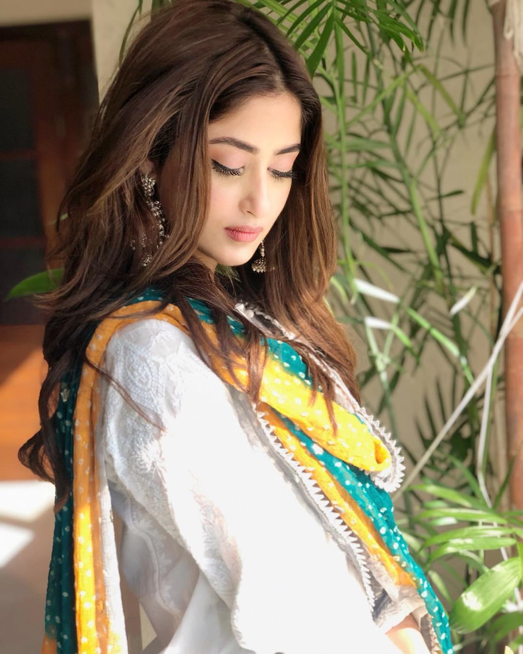 Latest Clicks Sajal aly 7