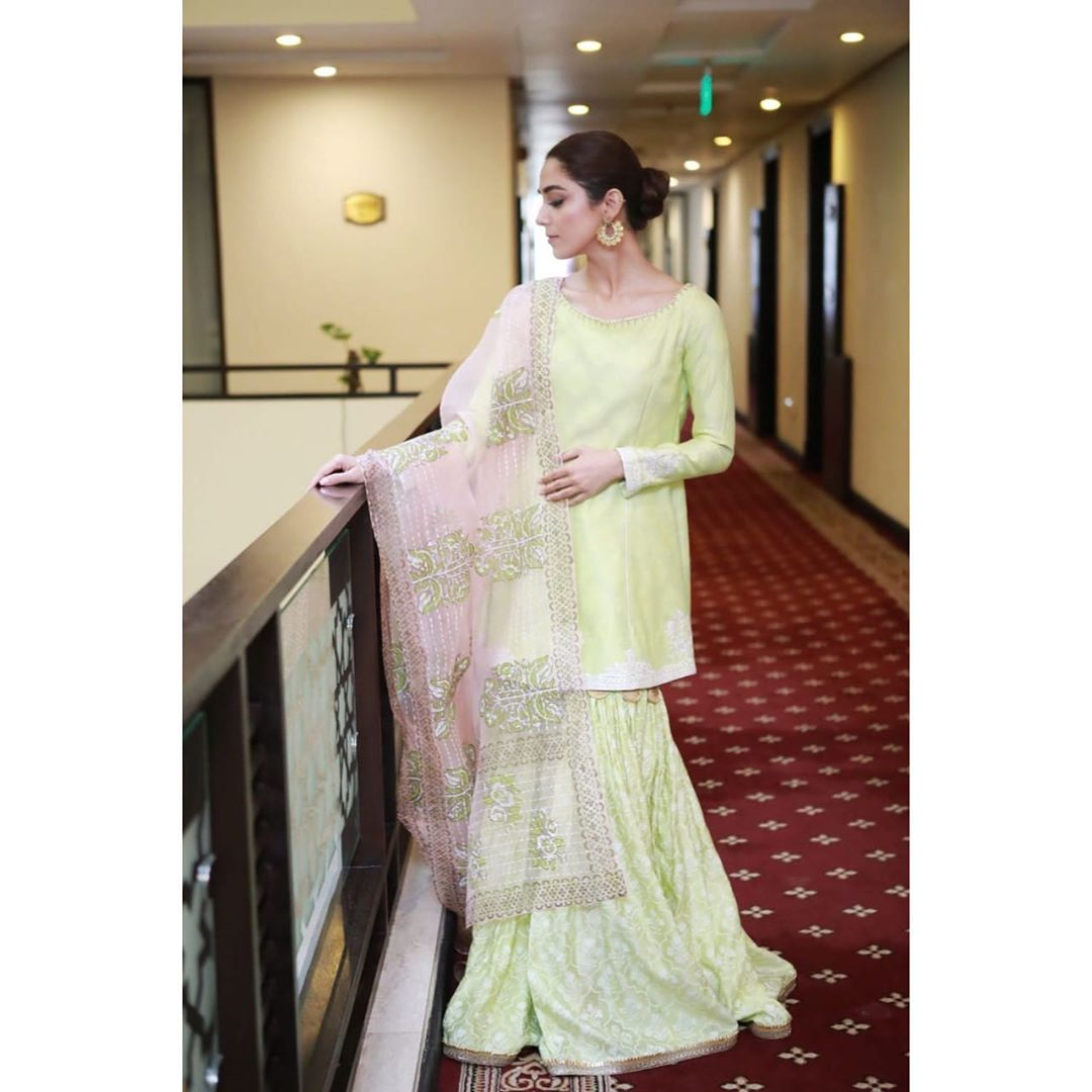 Maya Ali Latest Clicks 8