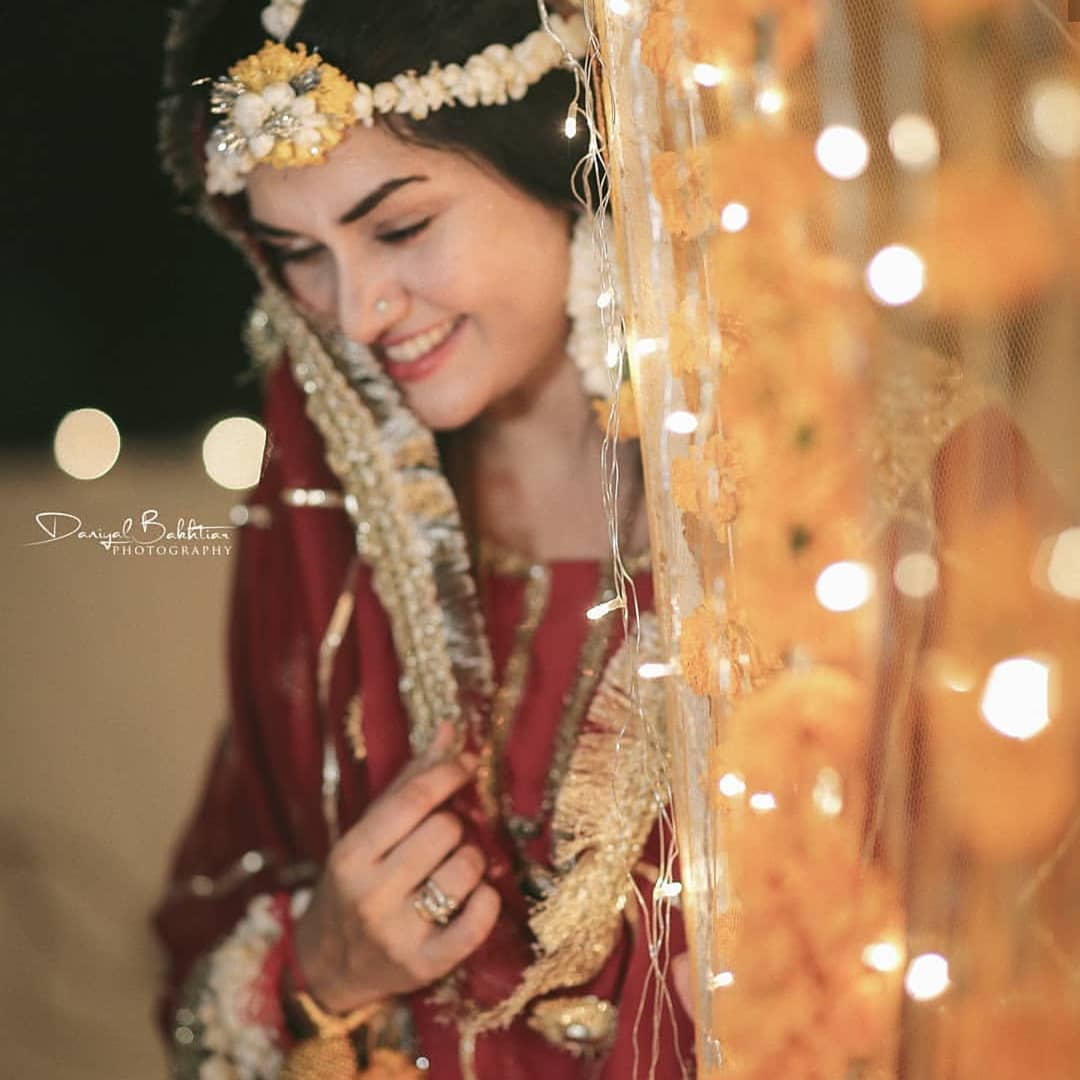 Naheed Shabbir Wedding 14