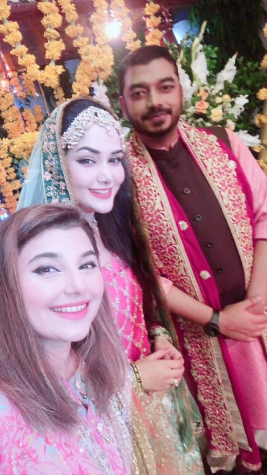 Naheed Shabbir Wedding 5