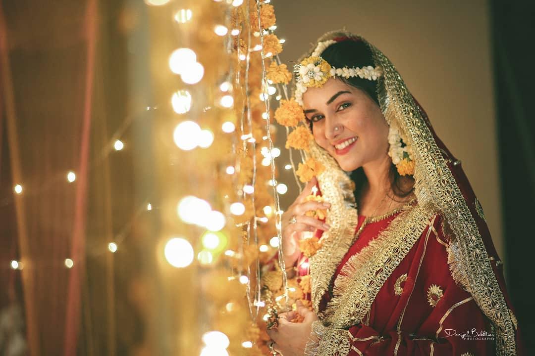 Naheed Shabbir Wedding 7